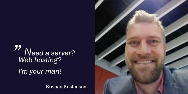 Kristian Kristensen